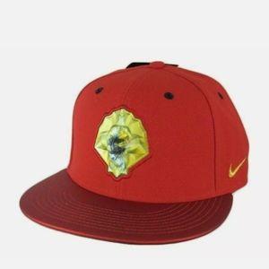 Nike LeBron James Elite Championship Snapback Hat